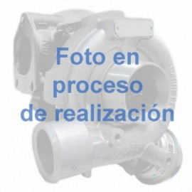 Turbo Renault Megane 1.5 - KKK - 8200625683