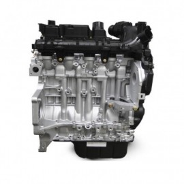 Motor Desnudo Peugeot 1007 2001-2009 1.4 D HDi 8HZ 50/68 CV