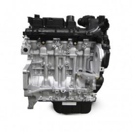 Motor Desnudo Peugeot 206 2001-2009 1.4 D HDi 8HX 50/68 CV