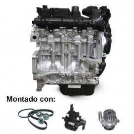Motor Completo Peugeot 206 2001-2009 1.4 D HDi 8HX 50/68 CV