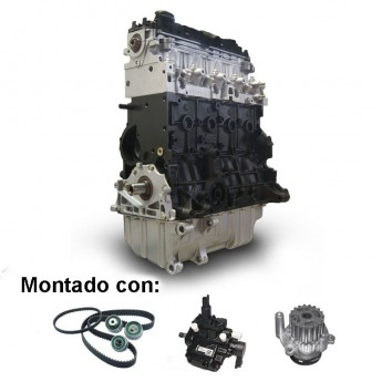 Motor Completo Peugeot Boxer II 2002-2006 2.2 HDi 4HY 77/104 CV