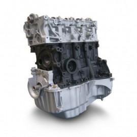 Motor Desnudo Nissan Cube (Z12) 2009-2011 1.5 D dCi K9K710 81/110 CV