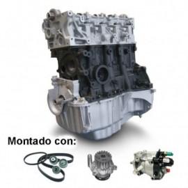Motor Completo Nissan Cube (Z12) 2009-2011 1.5 D dCi K9K710 81/110 CV