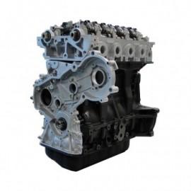 Motor Desnudo Nissan Interstar 2002-2003 2.5 D dCi G9U724 84/114