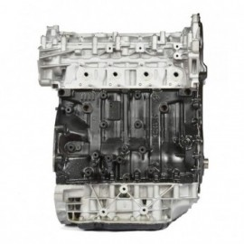 Motor Desnudo Renault Laguna III Desde 2007 2.0 D dCi M9R814 110/150