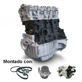Motor Completo Renault Thalia 2001-2008 1.5 D dCi K9K706 60/80 CV