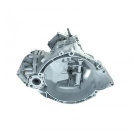 Caja de cambios - Fiat Ducato 1,9 TD / Peugeot Boxer 1,9 D - Citroen Jumper 1,9 TD -2,5 D - 20KE