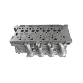 CULATA SEMICOMPLETA - Peugeot Partner 1.6 HDI Desde 2004 DV6BTED 4 (9HW)