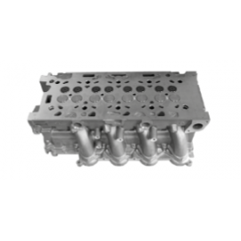 CULATA SEMICOMPLETA - Peugeot Partner 1.6 HDI Desde 2004 DV6TED4 (9HZ)