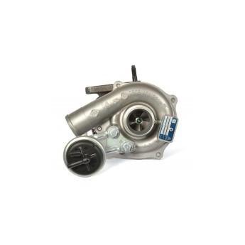 Turbo Nissan Almera 1.5 - KKK - 14411BN700