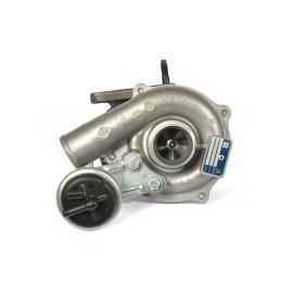 Turbo Nissan Micra DCI 1.5 - KKK - 409838H118218