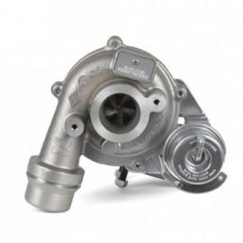 Turbo Renault Fluence 1.5 - KKK - 8200728090