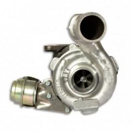 Turbo Renault Laguna II 1.8 - Garret - 7701473526