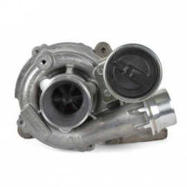 Turbo Renault Master DCI 2.5 - Garret - 8200433479D